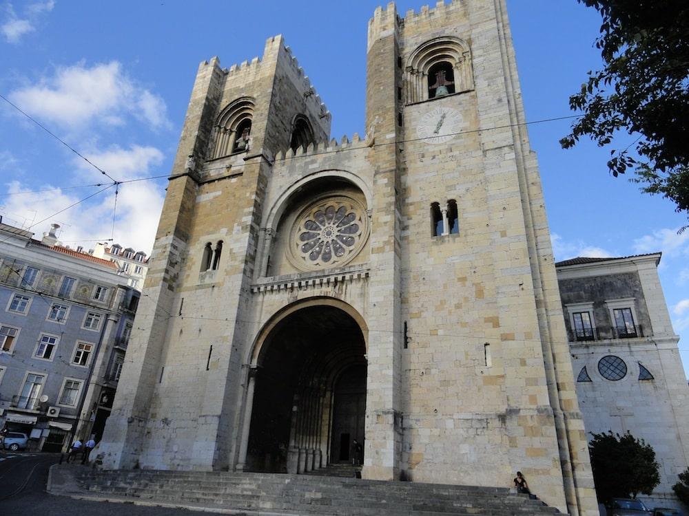 Catedral Santa María Maior