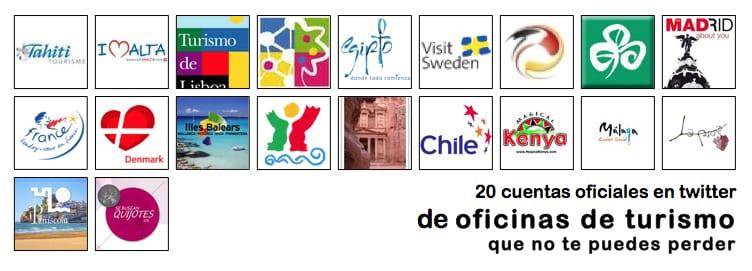 20 cuentas en twitter de oficinas de turismo for Oficina de turismo lisboa