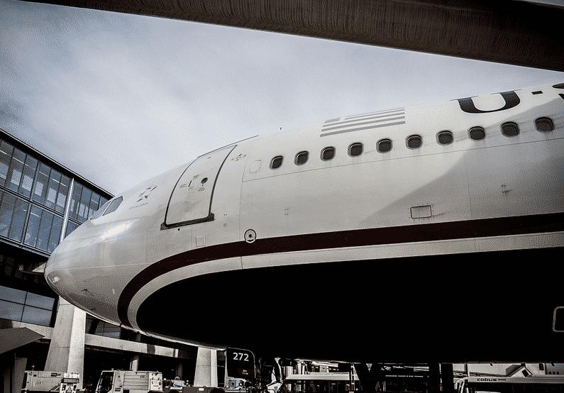 Avión US Airways