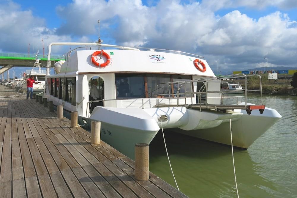 Boramar Catamarán