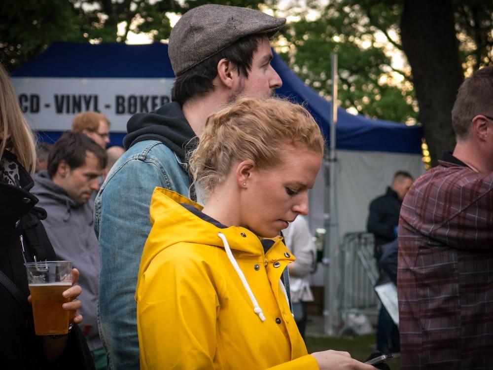 Bergenfest 2013
