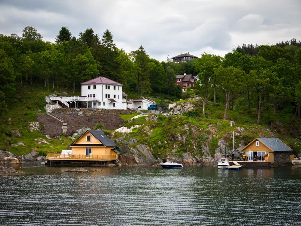 Ferry Bergen Stavanger-2