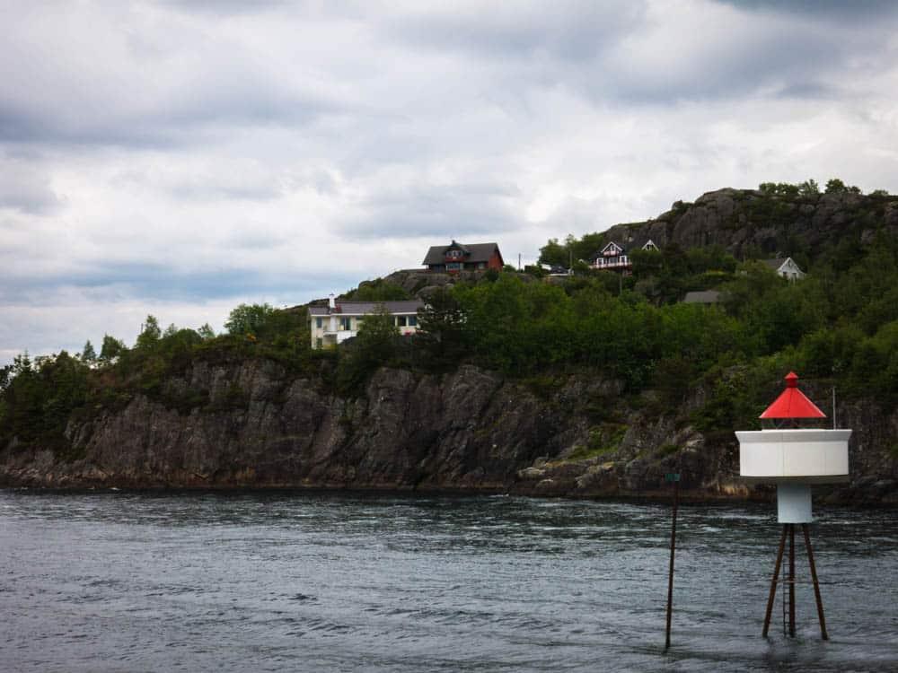 Ferry Bergen Stavanger-6