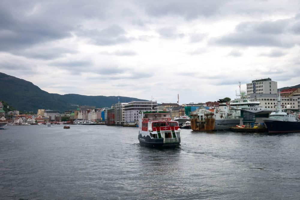 Ferry Bergen Stavanger-7