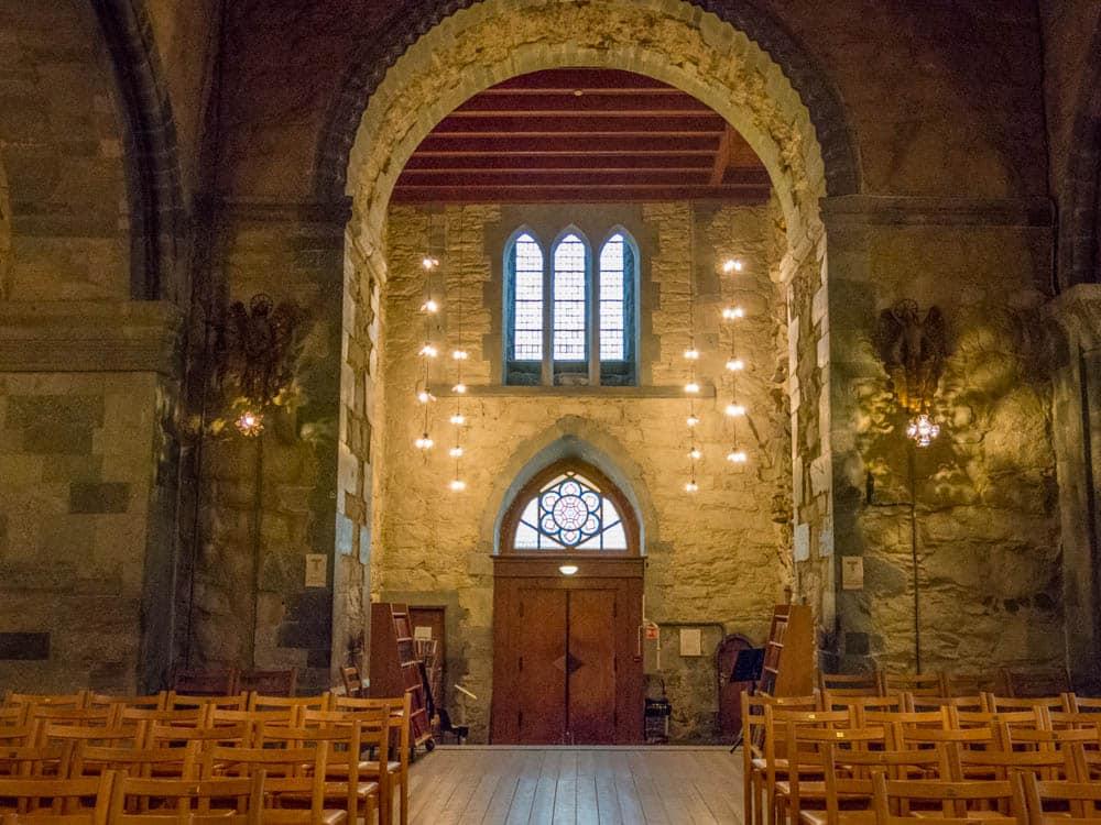 Iglesia Stavanger-2
