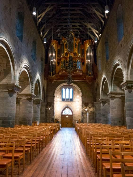Iglesia Stavanger-5
