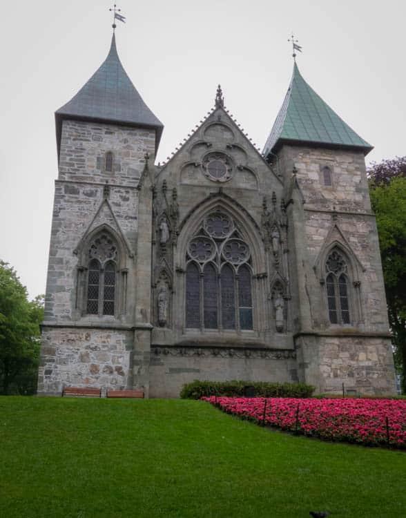 Iglesia Stavanger-6