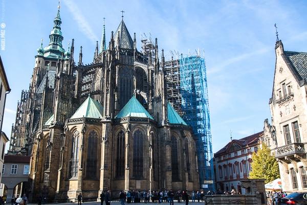 Castillo de Praga-10