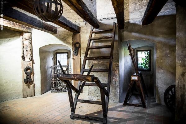Castillo de Praga-12