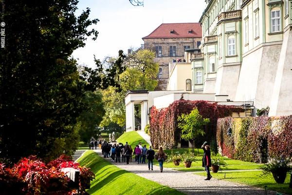 Castillo de Praga-13