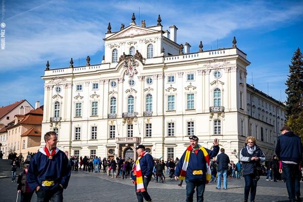 Castillo de Praga-14
