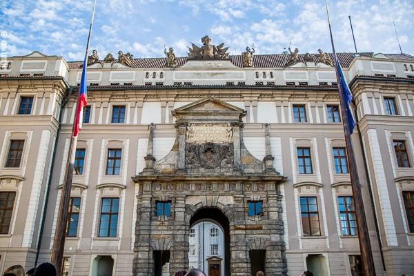 Castillo de Praga-5