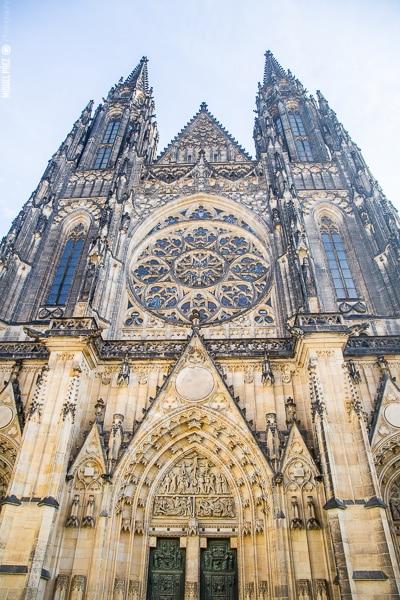 Castillo de Praga-7