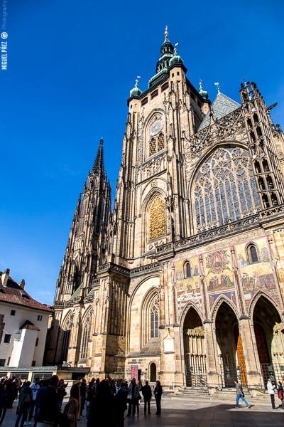 Castillo de Praga-8