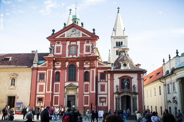 Castillo de Praga-9
