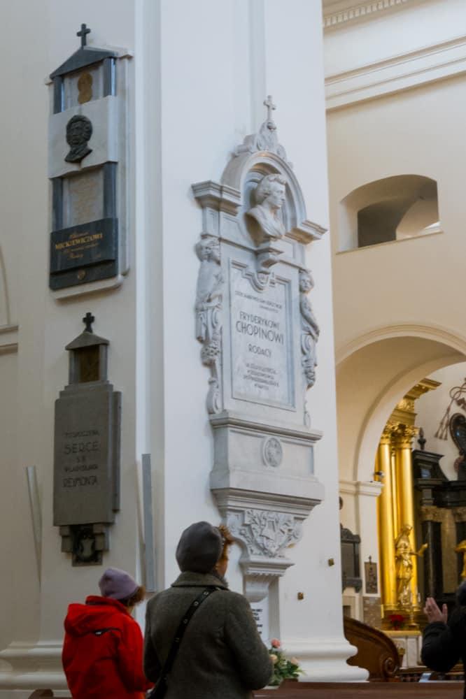 Ruta Chopin Varsovia-2