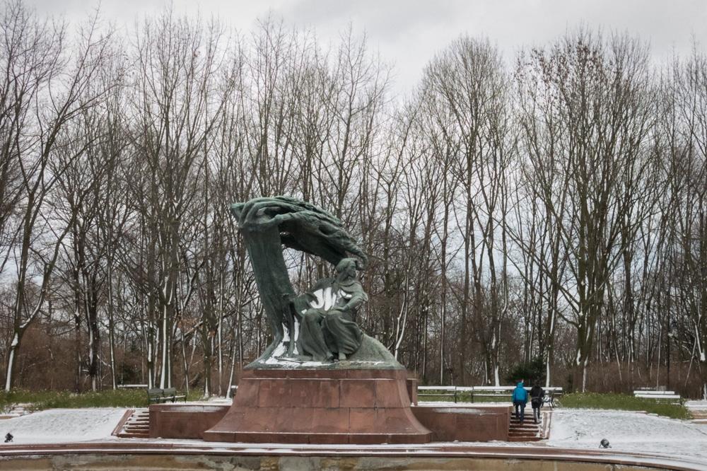Ruta Chopin Varsovia-5