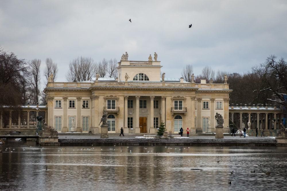Ruta Chopin Varsovia-7