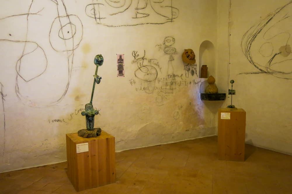 Fundacion Pilar i Miro-10