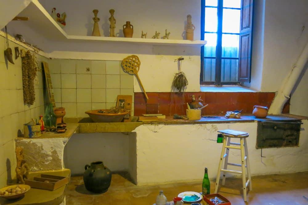 Fundacion Pilar i Miro-12