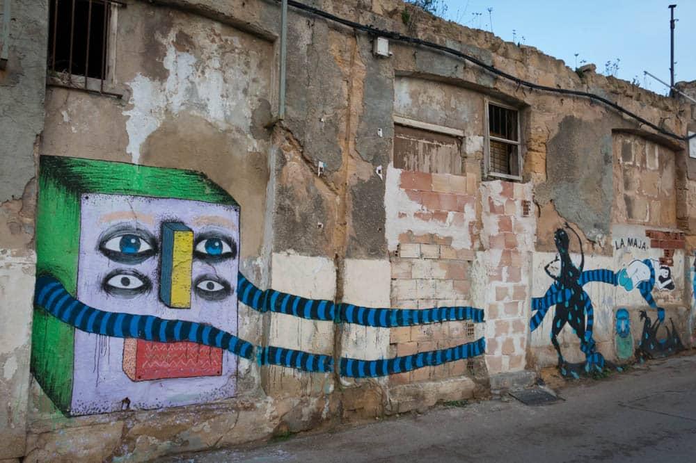 Arte urbano Mallorca-3