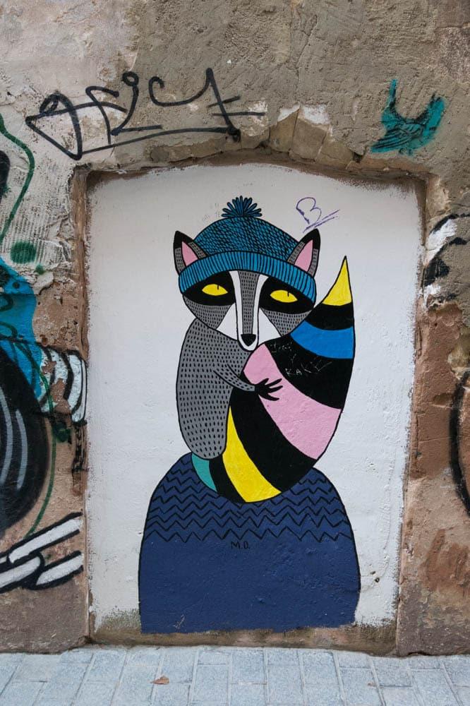 Arte urbano Mallorca-4
