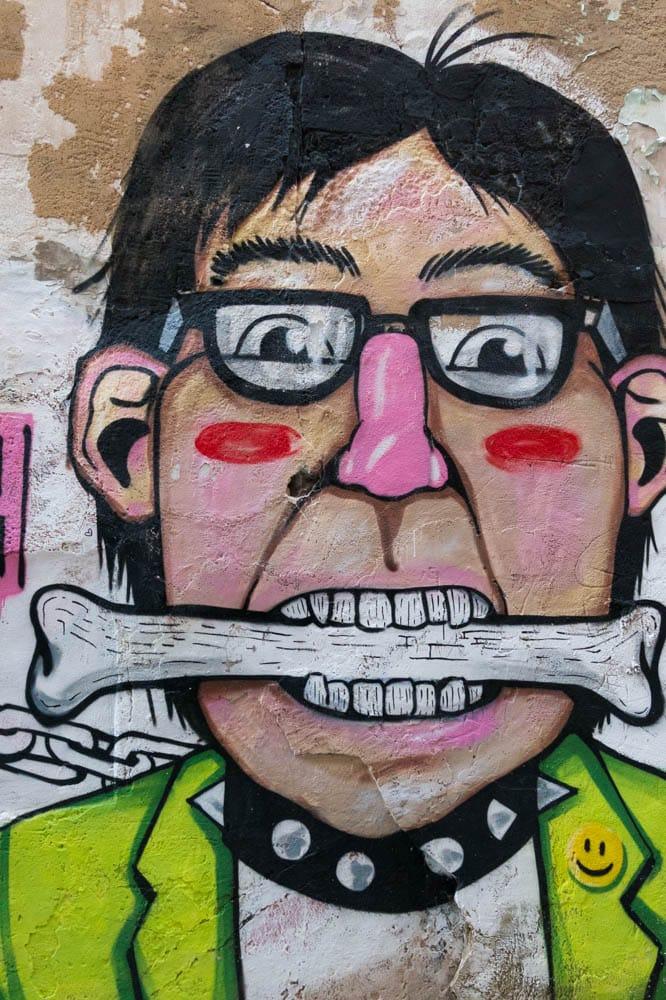 Arte urbano Mallorca-5