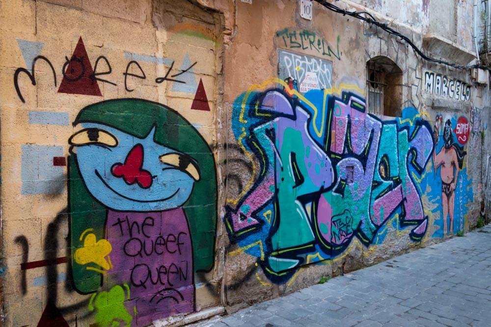Arte urbano Mallorca-7