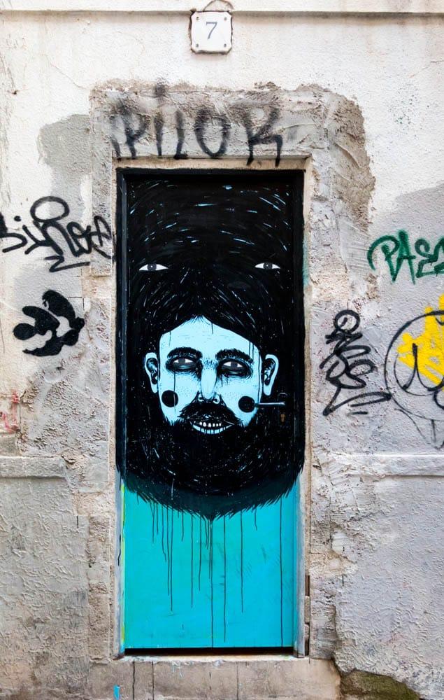 Arte urbano Mallorca-9