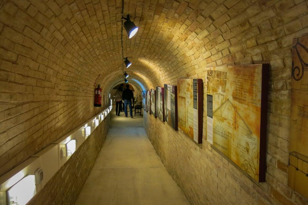 Museo Refugio Cullera-5