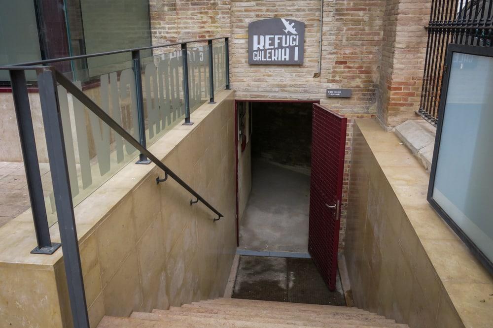 Museo Refugio Cullera