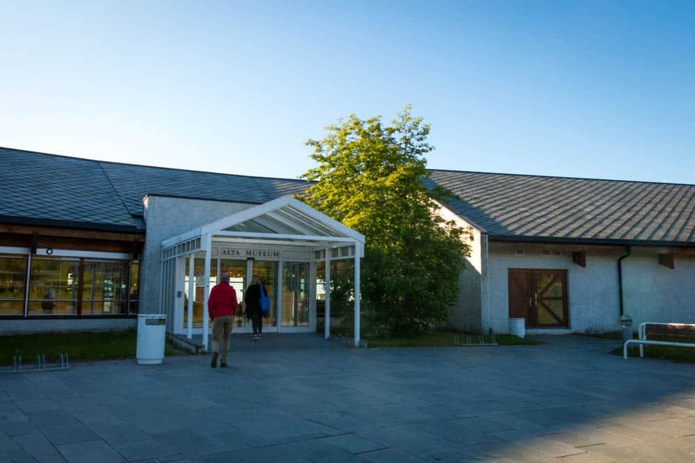 Alta Museo
