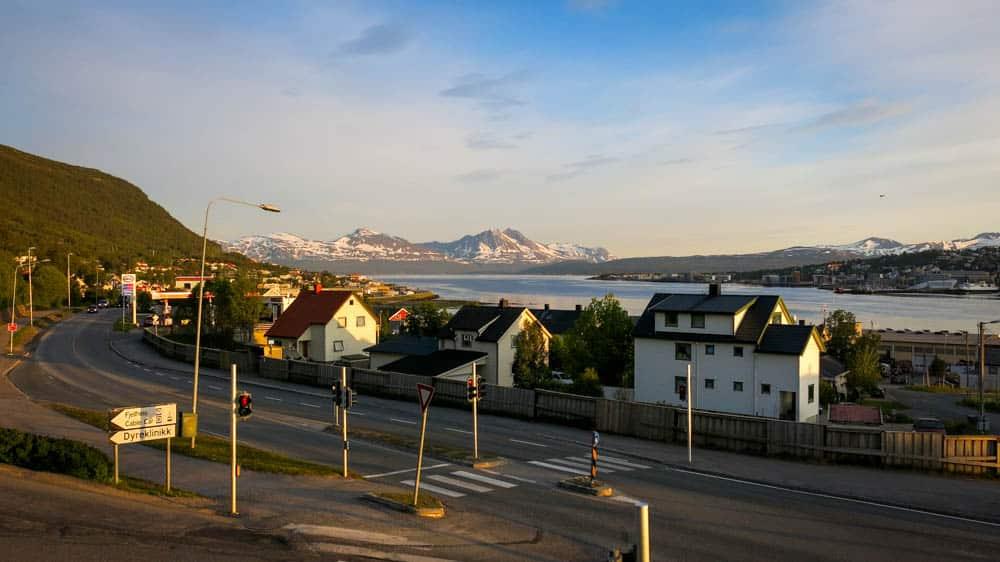 Catedral Artica Tromso-2