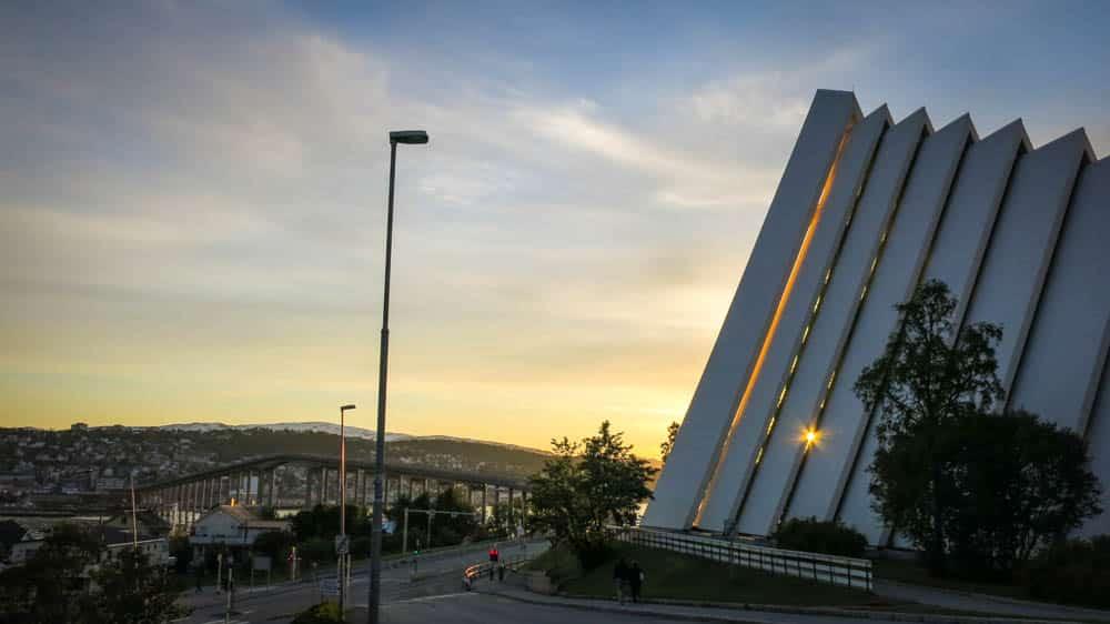 Catedral Artica Tromso-8