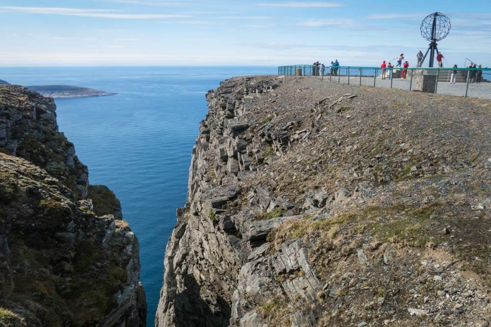 Cabo Norte Laponia Noruega-3