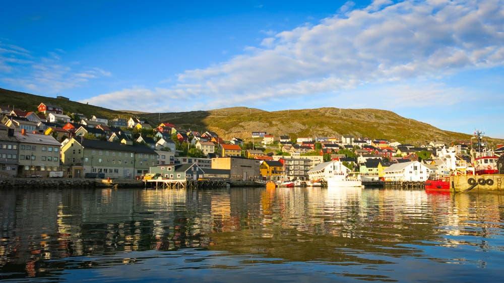 Honninsvag Laponia Noruega-11