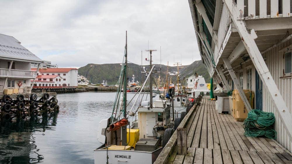 Honninsvag Laponia Noruega-13