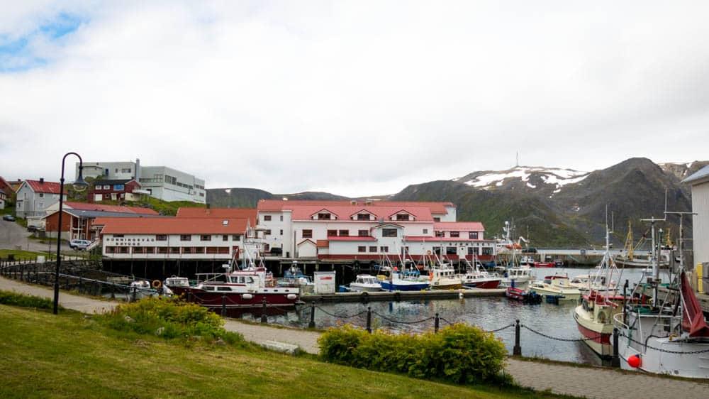 Honninsvag Laponia Noruega-16