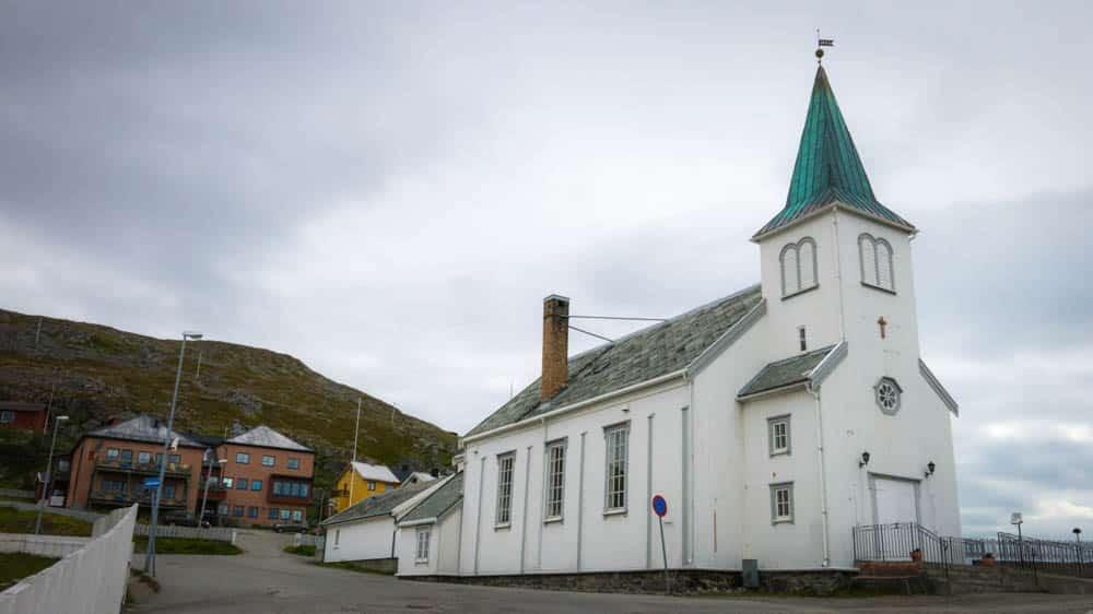 Honninsvag Laponia Noruega-18