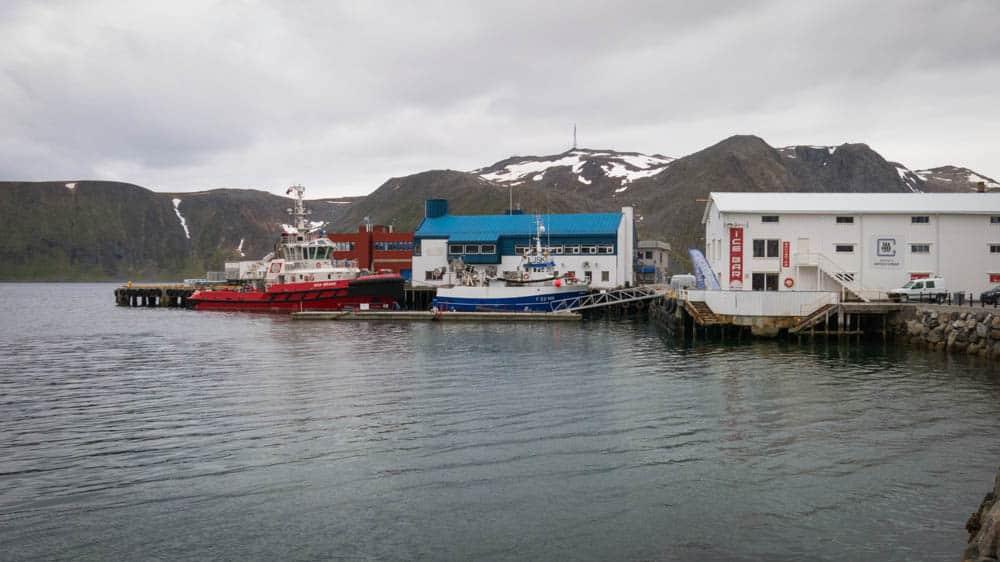 Ice Bar Laponia Noruega Honningsvag-2