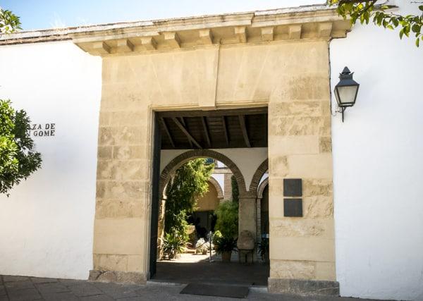 Palacio de Viana-12
