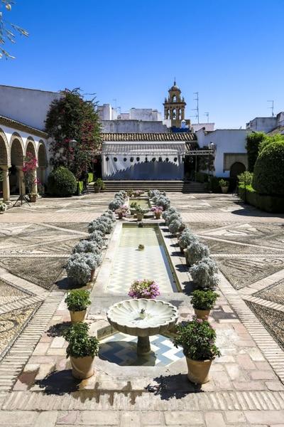 Palacio de Viana-3