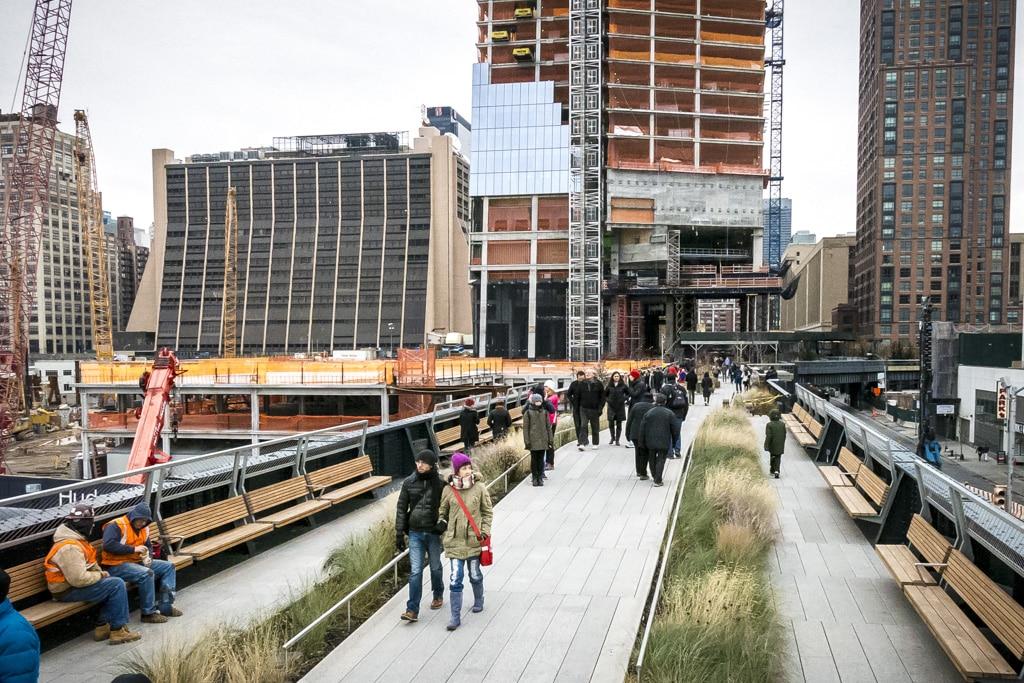 Highline NY-1
