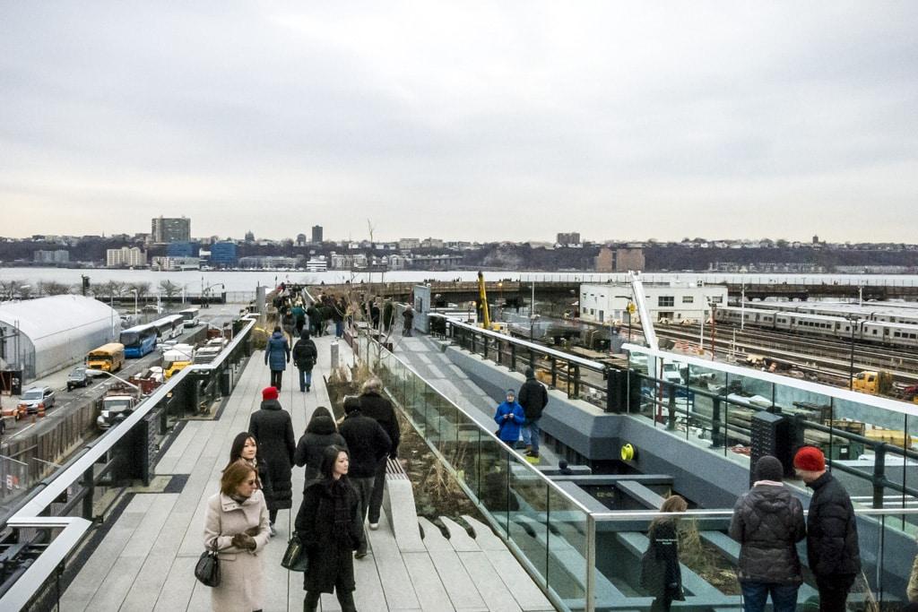 Highline NY-2