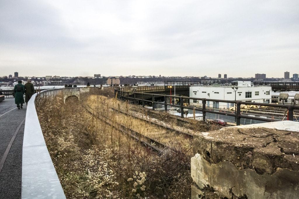 Highline NY-3