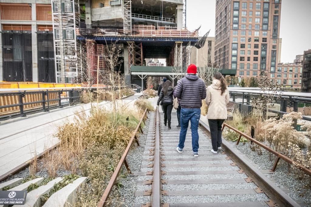 Highline NY-4
