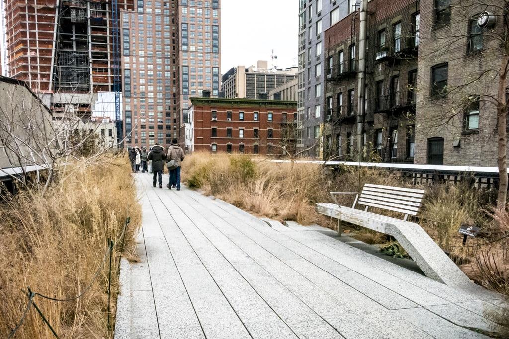 Highline NY-5