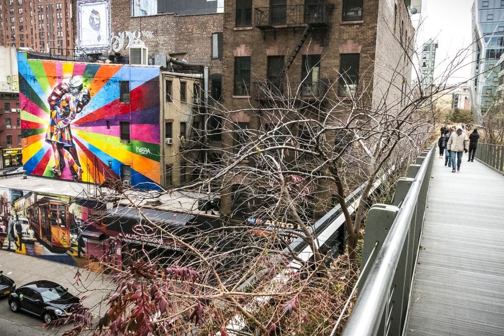 Highline NY-7