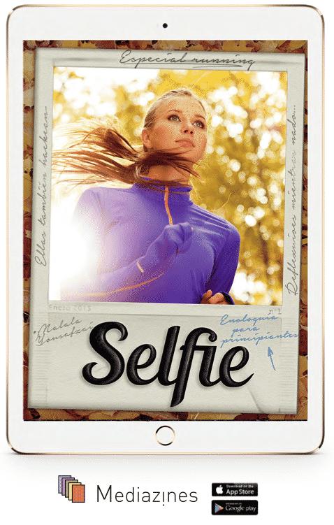 Revista Selfie 1