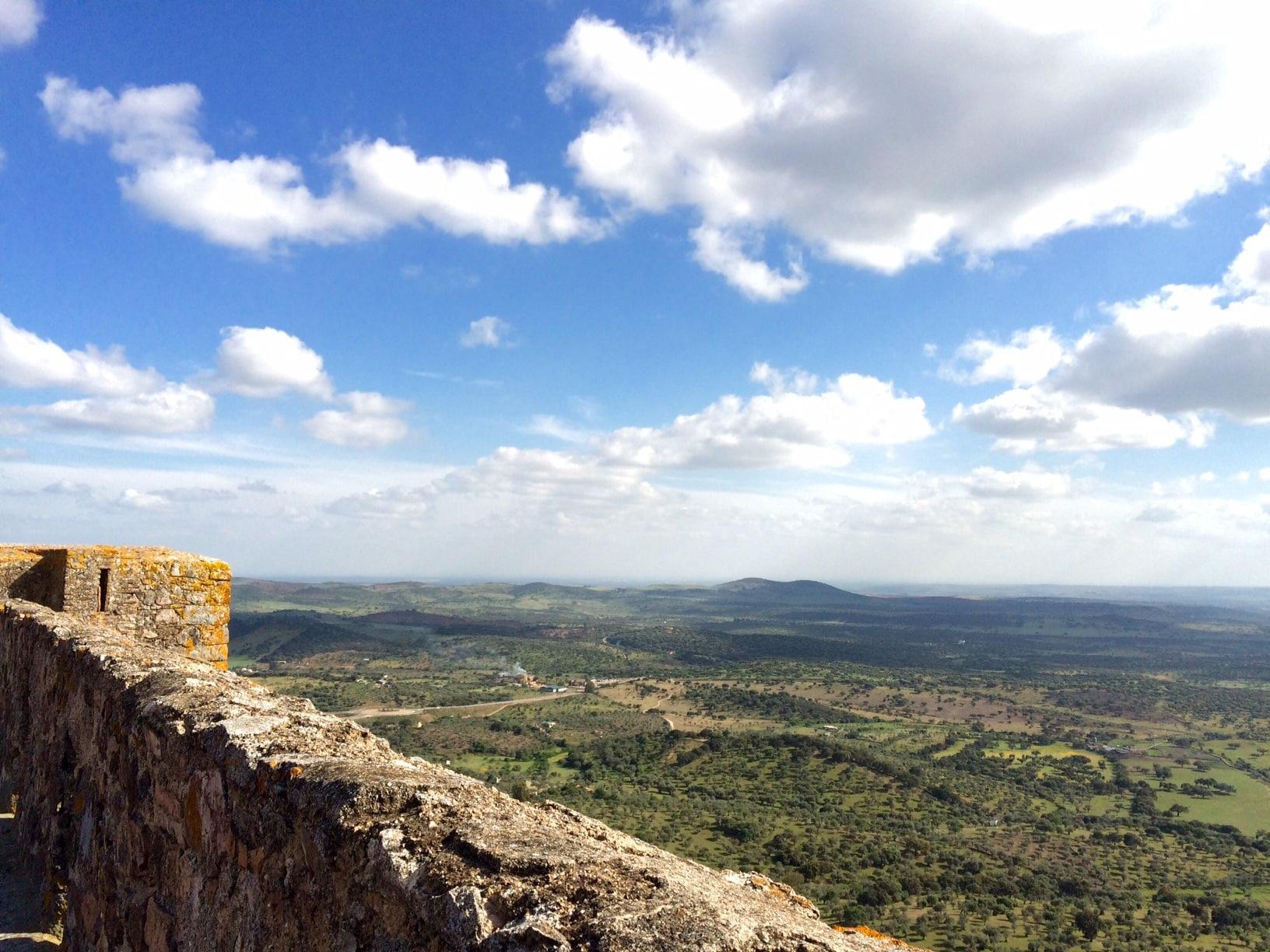 Castillo de Luna Alburquerque_3